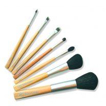 """Résultat de recherche d'images pour """"pinceaux maquillage couleur caramel"""""""