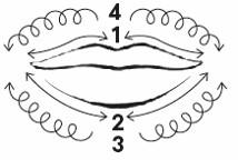 yonka-massage-anti-age-contour-levres
