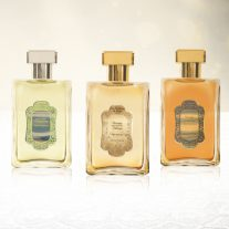 Parfums - Bougie