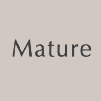 Peaux matures