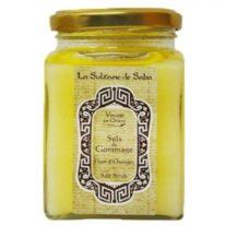 Gommage la Sultane de Saba Fleur d'Oranger